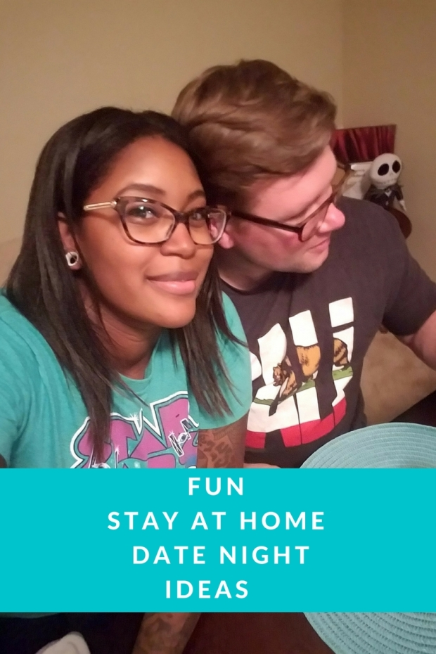 fun Date Night Ideas that are free or cost effective