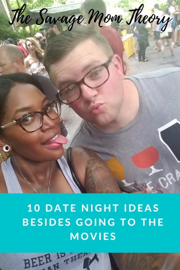fun Date Night Ideas that are free or cost effective (1)