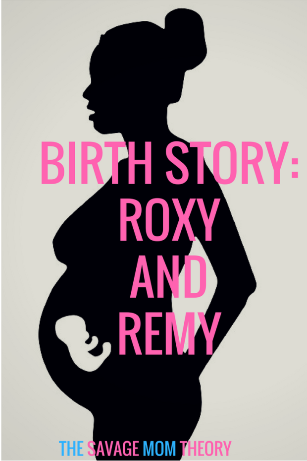 roxyandremybirth