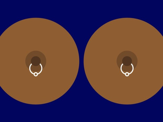 Nipple-Ring-Breasts